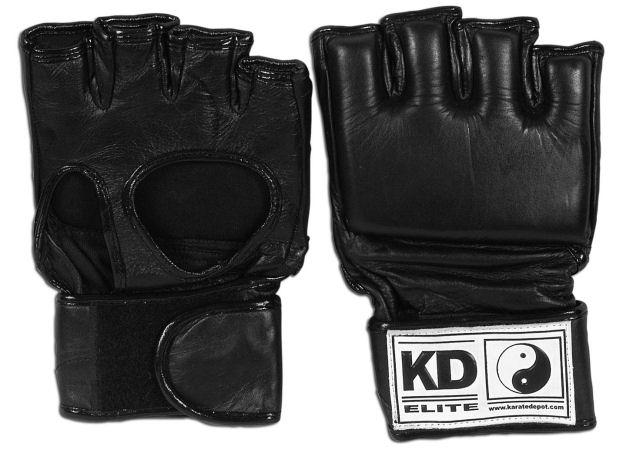 KD Elite 4 oz. MMA Gloves